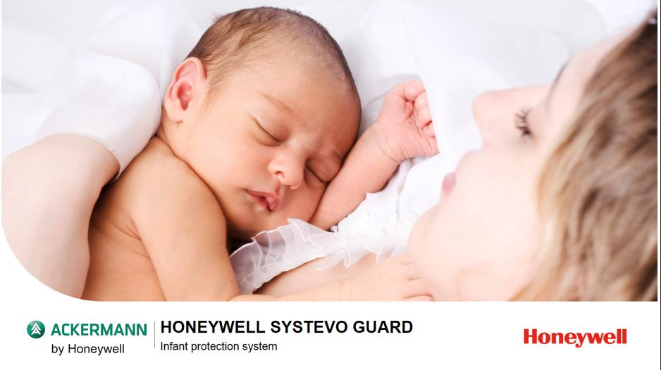systevo guard moeder kind
