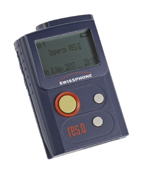 RES.Q pager